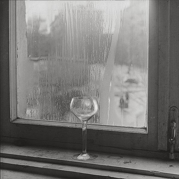 ©Галина Лукьянова. «Из цикла Кухня. 1980-1981»