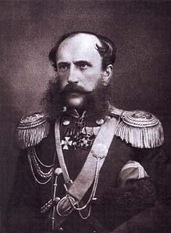Иван Григорьевич, граф Ностиц