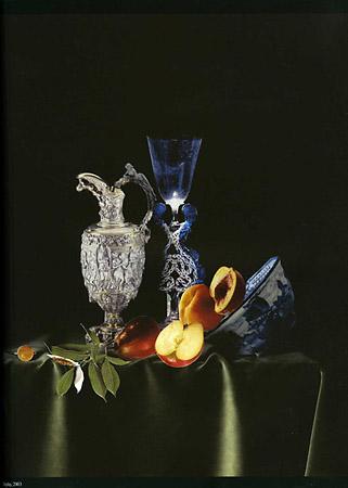 Морис Схельтонс «display», 2003
