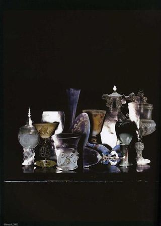 Морис Схельтонс «Glossy′s», 2003