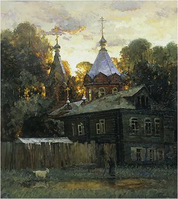 С. Кузин