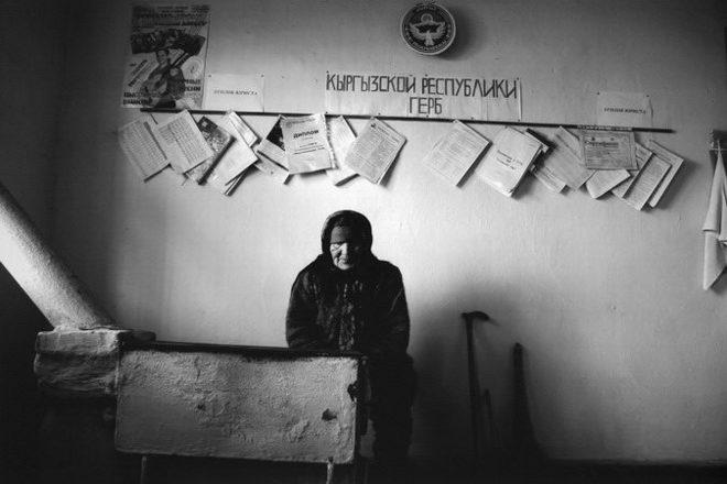 М. Алымкулов. От Сердца к Сердцу