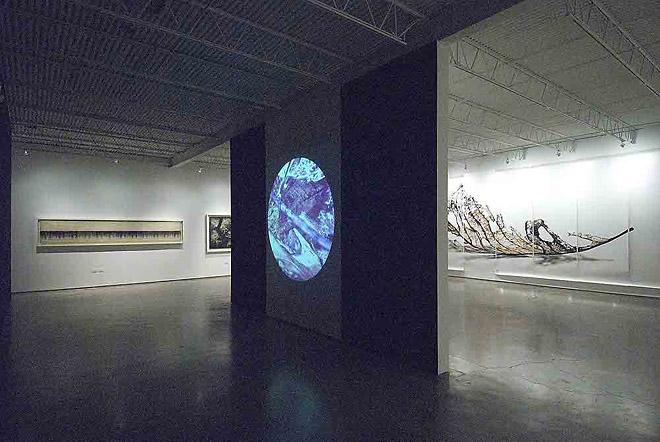 <p>Искусство фотографии и&nbsp;искусство, работающее с&nbsp;фотографией, становятся частью единого современного художественного процесса только внутри коллекций и&nbsp;на&nbsp;некоммерческих выставочных площадках, например, на&nbsp;фестивалях.&nbsp;&mdash; Выставка Братьев Стерн в&nbsp;рамках фестиваля FotoFest, 2006.</p>