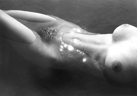 © Lucien Clergue