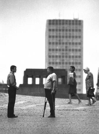 Михаил Дашевский. 30 лет спустя  Москва, 22 июня 1971 г.