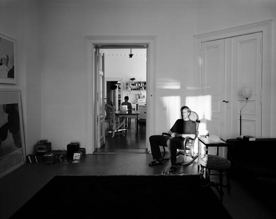 Частное владение (Анника Лундгрен, Берлин, 2005)
