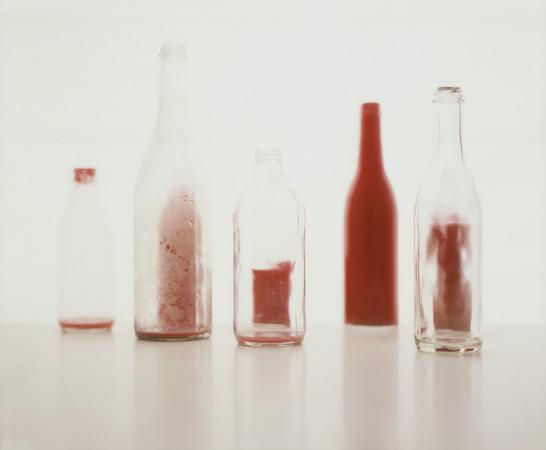 """Ми-хе Шин, Из Серии """"Натюрморты"""", C-print, 2006"""