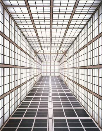 До Гюн Ким, sf.D2, 150 x 120cm, C-print, 2005