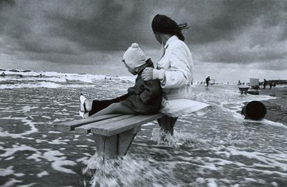 «На Балтийском море» 1970