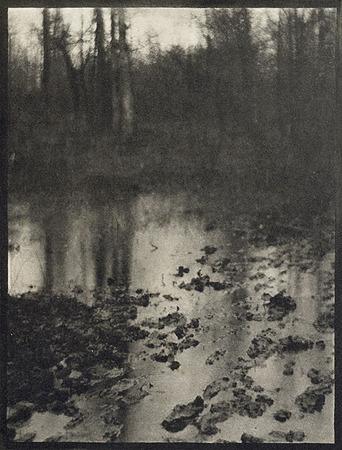 <p>Landscape <br /> Steichen, Edward, b<nobr>.1879&mdash;1973</nobr><br /> Camera Notes Vol. 4&nbsp;No.&nbsp;3,&nbsp;1901<br /> 12.5&nbsp;&times;&nbsp;16.3&nbsp;cm<br /> Photogravure</p>
