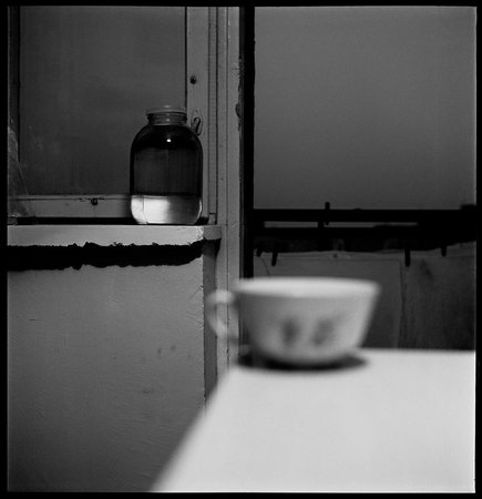 ©Александр Слюсарев . «Стекло. 1981»