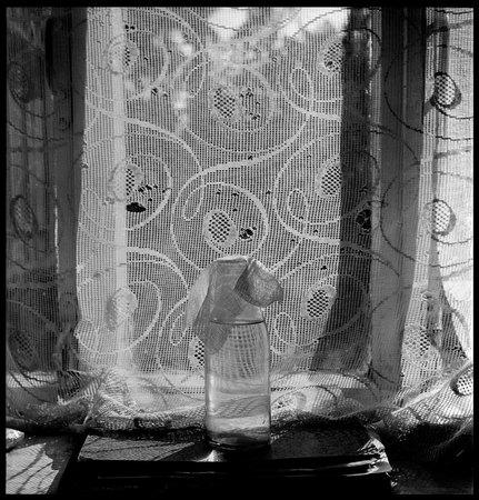 ©Александр Слюсарев . «Малаховка. 1979»