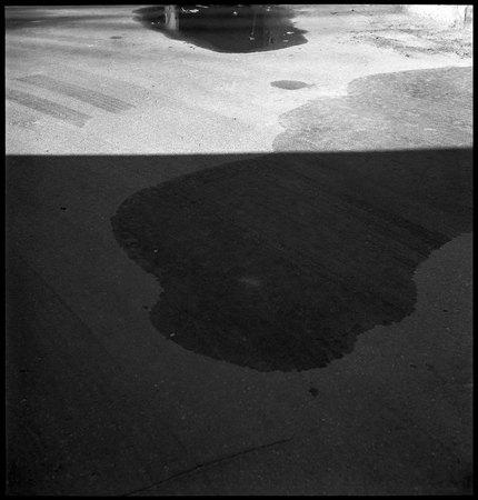©Александр Слюсарев . «Москва. 1978»