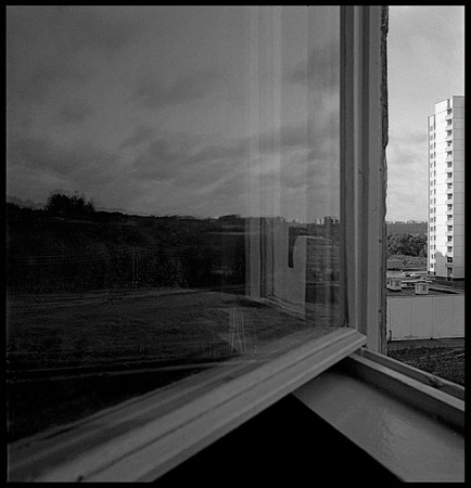 ©Александр Слюсарев . «Фили. 1982»