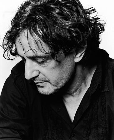 Goran Bregovic. © Rita Antonelli