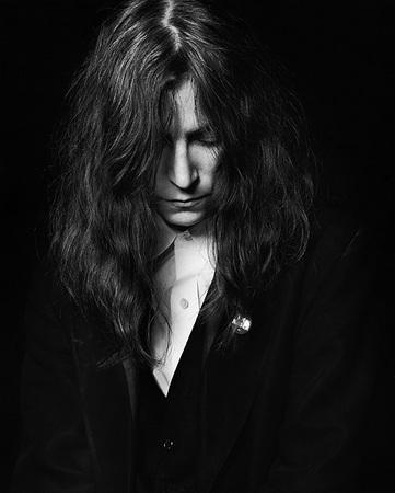 Patti Smith. © Rita Antonelli