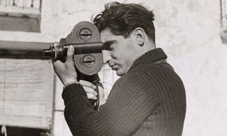 Robert Capa, Segovia front, Spain, Late May-early June 1937 © International Center of Photography. International Center of Photography.