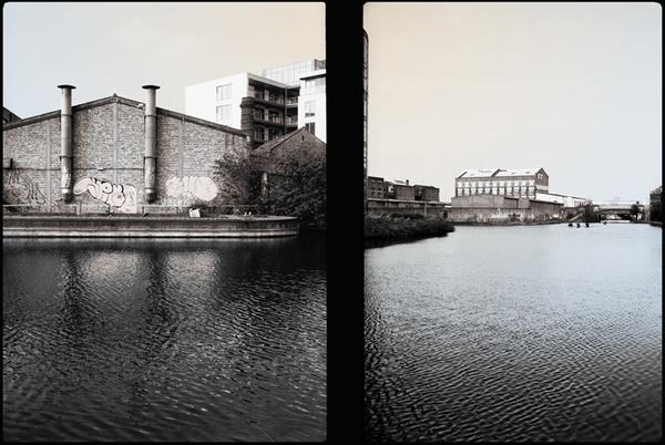 ©Миша Педан. «stereo_typ (Лондон)»