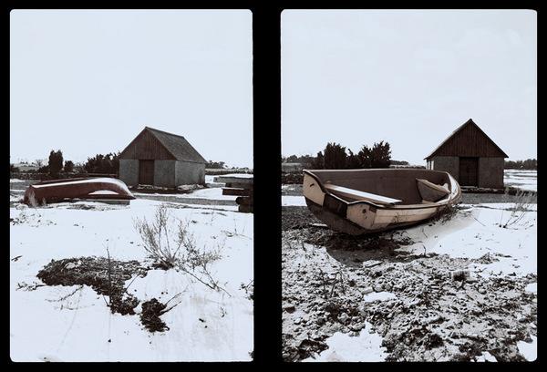 ©Миша Педан. «stereo_typ 45»