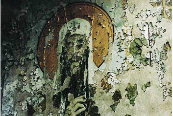 Владимир Куприянов. Из проекта ОПИСИ