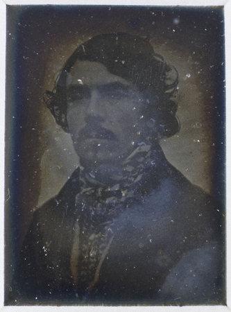 Léon Riesener / Eugène Delacroix © Orsay / Rmn P. Schmidt
