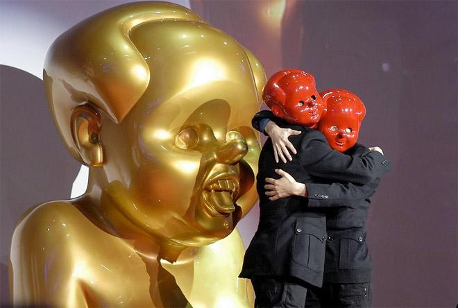 Братья Гао (Китай)
