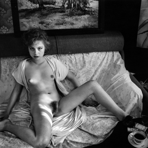 секси фото в ссср