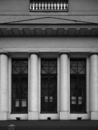 <b>Маргарита Федина (Маргарита)</b><br />Собственный дом архитектора. 1909-1910 гг. Архитектор Ф.О.Шехтель. Б.Садовая улица, дом 4, г. Москва