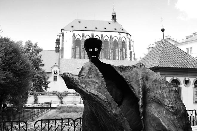 <b>3 место (отдельная фотография)</b><br /> Иван Алябьев (Москва)<br /> «Призраки Францисканского сада»