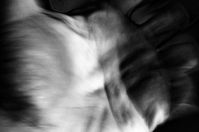 Олег Арнаутов. Изпроекта «Идентификация». Часть II.2008