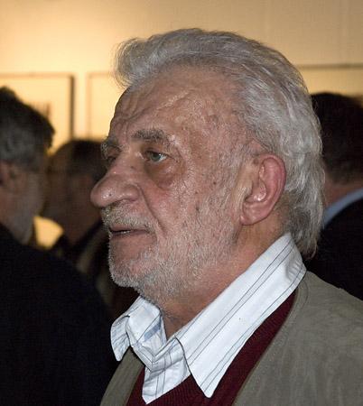 Валерий Арутюнов. Фото Даши Шулеко
