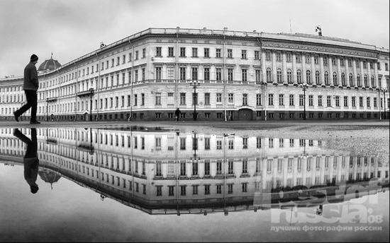 Минаков Кирилл Валерьевич <br /> &laquo;0,82 отражения&raquo;,<br /> Архитектура России