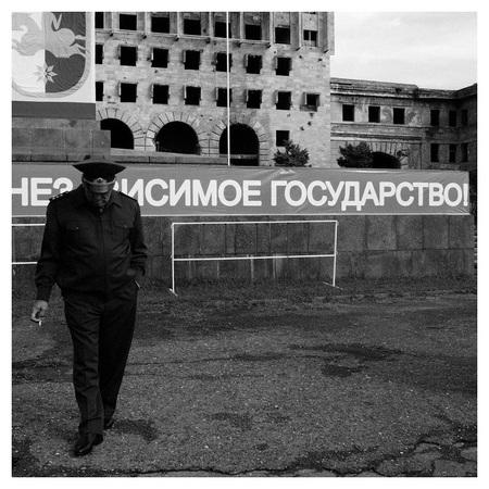 ©Валерий Нистратов