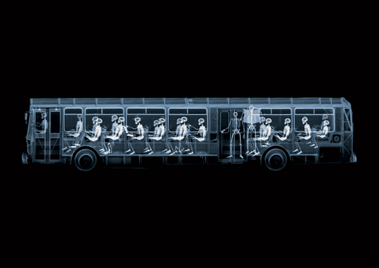 © Nick Veasey<br />