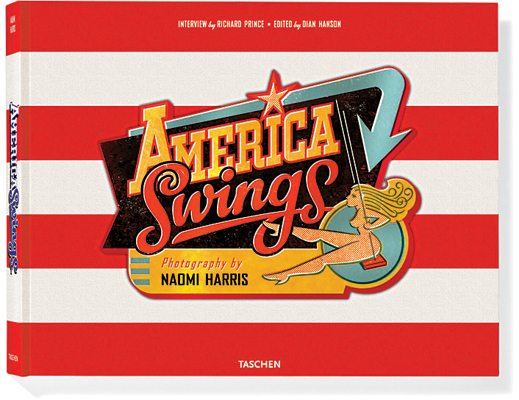 America Swings by Naomi Harris