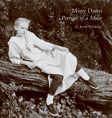 Misty Dawn: Portrait of a Muse by Jock Sturges