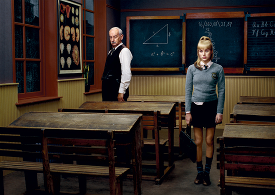 © Erwin Olaf<br />