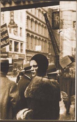 © Walker Evans<br />