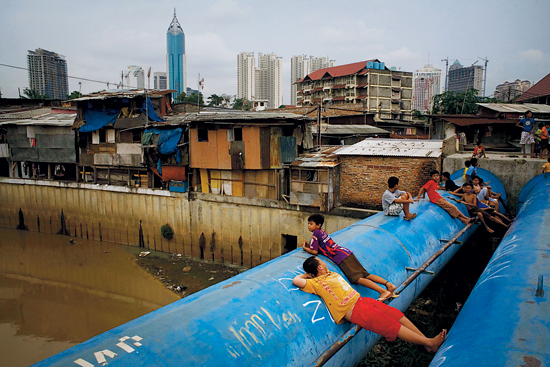 © Jonas Bendiksen<br />