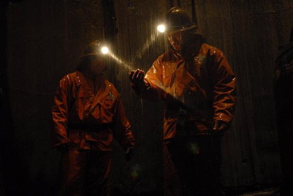 ©Александр Сорин. «Норильск, рудник Таймырский. 28.07.2006»