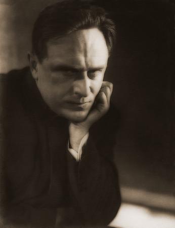 Марк Магидсон<br /> Актер Анатолий Кторов. 1930
