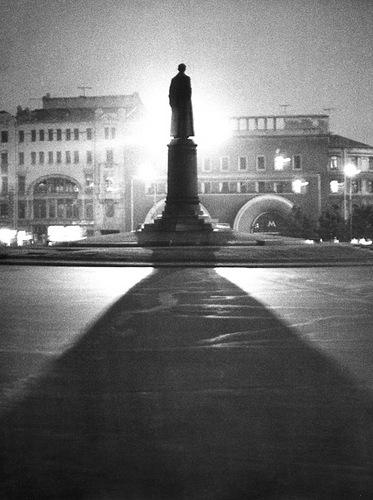 ©Дашевский Михаил Аронович. «Железный Феликс»