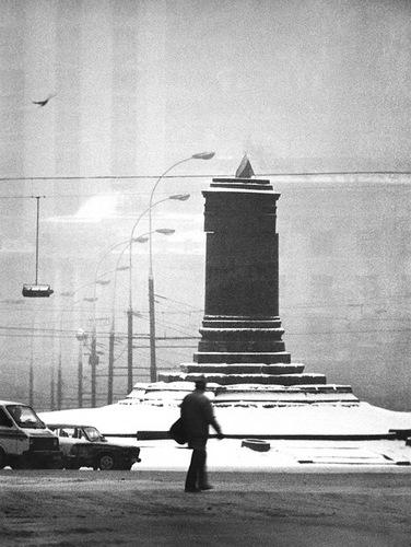 ©Дашевский Михаил Аронович. «Новая Россия»