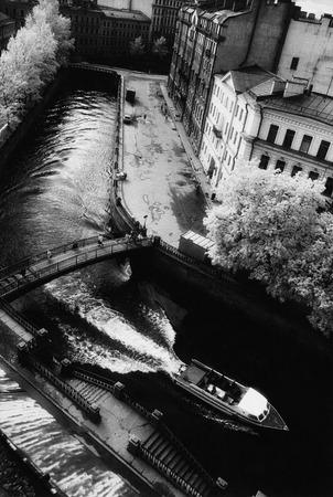 Сенной мост. 1993