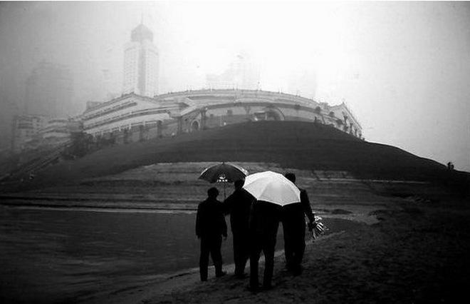 Мьюдж<br /> Из серии Chongqing