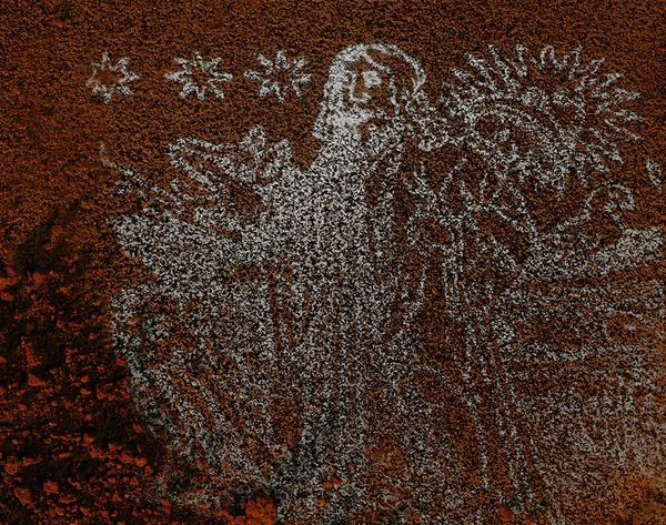 ©Николай Кулебякин. «Франциск Скорина. Бог в Раю»