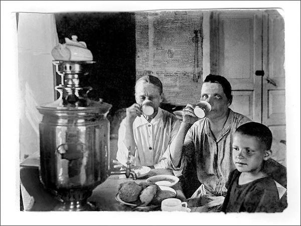 ©Группа авторов. «Чай с фотографом»