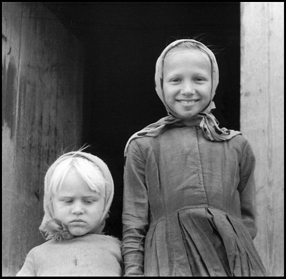©Группа авторов. «А я не хочу фонтографироваться (р. Мезень, 1967)»