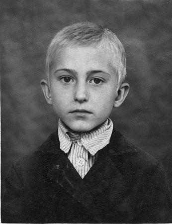 ©Группа авторов. «1944-45 г. Фото на документ»