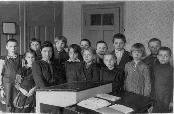 ©Группа авторов. «1949»